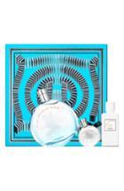 Hermes Eau Des Merveilles Bleue - Eau De Toilette Gift Set