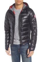 Men's Canada Goose 'hybridge(tm) Lite Hoody' Slim Fit Packable Jacket