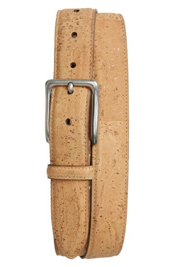 Men's Torino Belts Cork Belt