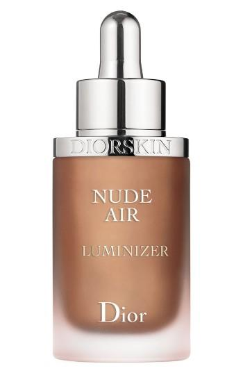 Dior Diorskin Nude Air Luminizer Serum - 004
