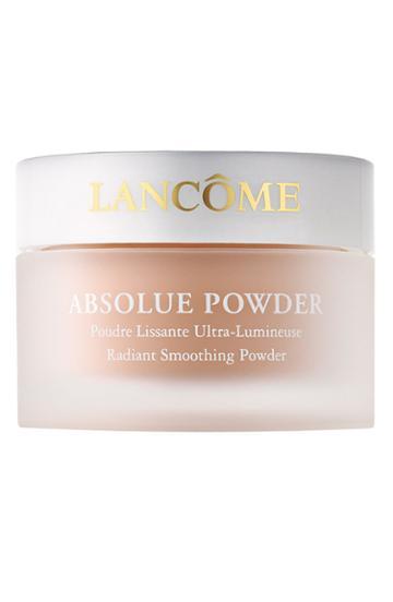 Lancome Absolue Powder Radiant Smoothing Powder -
