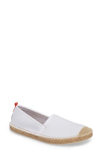 Women's Sea Star Beachcomber Espadrille Water Shoe M - White