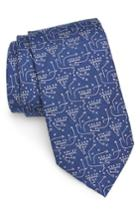 Men's Vineyard Vines Playbook Silk Tie