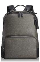 Tumi Stanton Gail Commuter Laptop Backpack - Grey