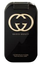 Gucci 'guilty' Body Lotion