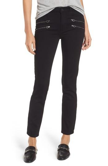 Women's Paige Transcend - Kylo High Waist Skinny Jeans