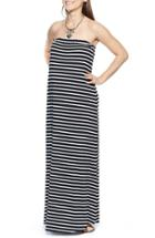 Women's Imanimo Strapless Maternity Maxi Dress