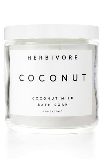 Herbivore Botanicals Coconut Soak Oz