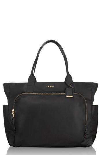 Tumi 'mansion' Shoulder Tote/baby Bag -
