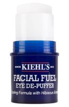 Kiehl's Since 1851 Facial Fuel Eye De-puffer .17 Oz
