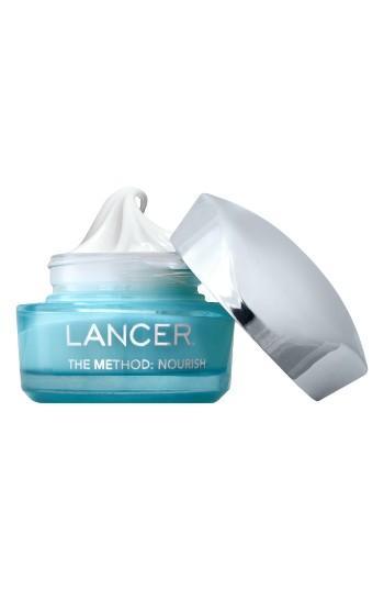Lancer Skincare The Method Nourish Moisturizer .7 Oz