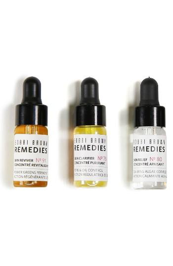 Bobbi Brown Remedies Clarity Rescue Kit