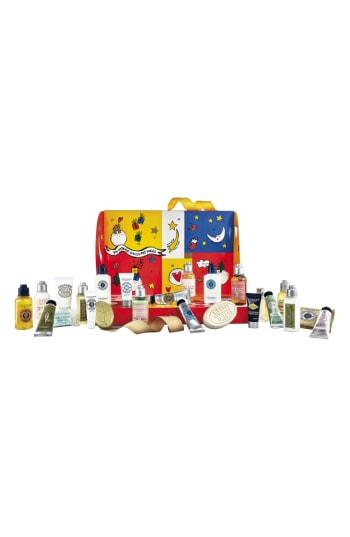 L'occitane Holiday Advent Calendar