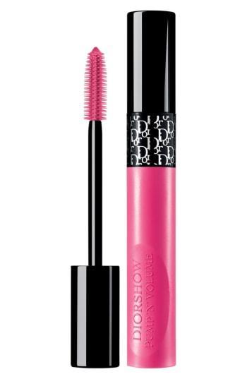 Dior Diorshow Pump 'n' Volume Mascara - 840 Pink Pump