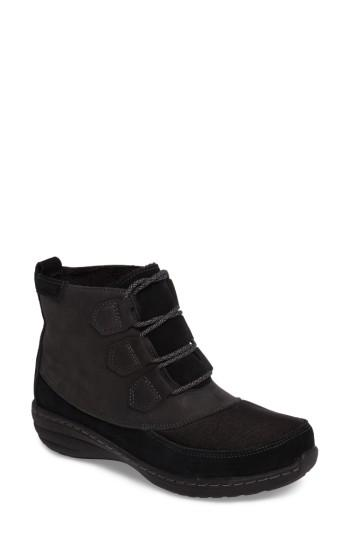 Women's Aetrex Berries Ankle Boot