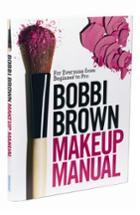 Bobbi Brown Makeup Manual, Size - No Color