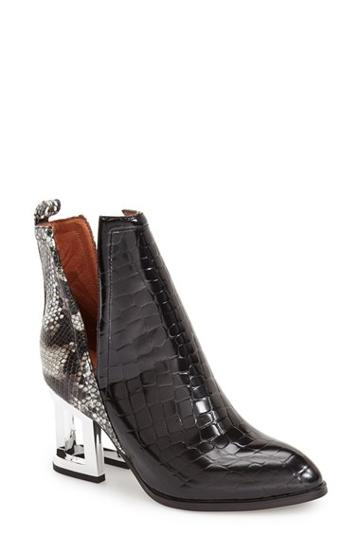 Women's Jeffrey Campbell 'orwell' Boot,