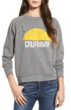 Women's Rebecca Minkoff California Sunset Sweatshirt