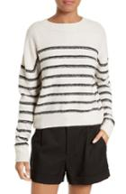Women's Vince Stripe Sweater