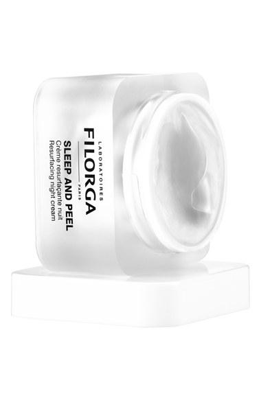 Filorga Sleep And Peel Resurfacing Night Cream