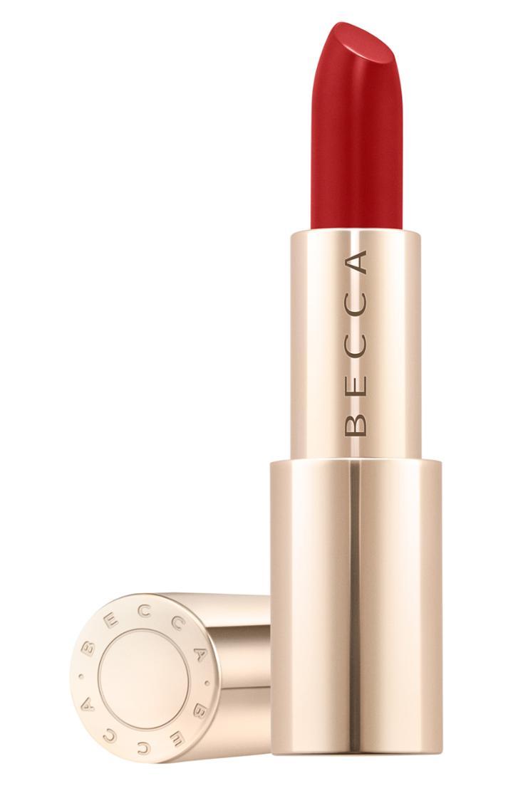 Becca Ultimate Lipstick Love - Garnet