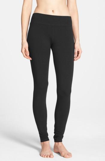Women's Hue Leggings - Black