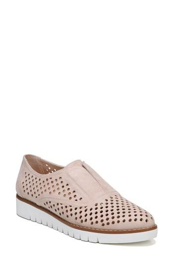 Women's Dr. Scholl's Improve Slip-on Sneaker M - Pink