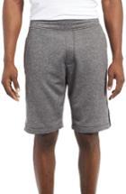 Men's Under Armour Tech Terry Knit Shorts, Size - Grey