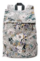O'neill Starboard Ditsy Floral Backpack - White