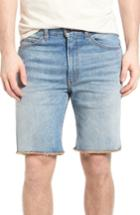 Men's Levi's 505(tm) Orange Tab Slim Fit Cutoff Denim Shorts