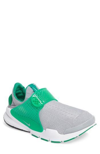 Men's Nike Sock Dart Sneaker M - Grey