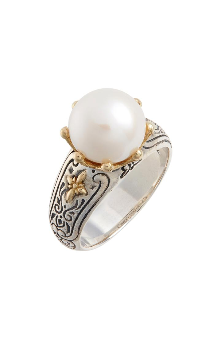 Women's Konstantino Thalia Pearl Ring