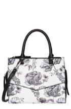 Fiorelli Mia Faux Leather Satchel -
