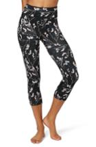 Women's Sweaty Betty Double Duty Reversible Yoga Leggings - Black