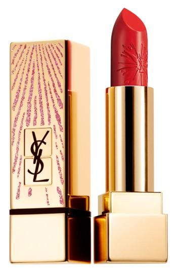 Yves Saint Laurent Rouge Pur Couture Dazzling Lights Lipstick -