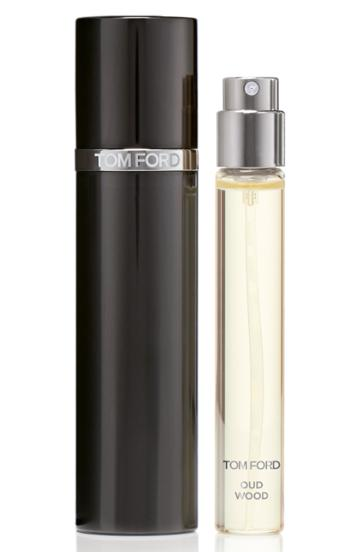 Tom Ford Private Blend Oud Wood Pen Spray