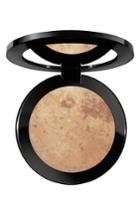 Vincent Longo 'velour' Pressed Powder - Warm #4