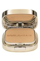 Dolce & Gabbana Beauty Perfect Matte Powder Foundation - Bronze 144