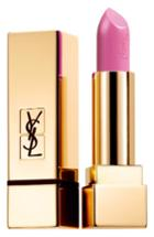 Yves Saint Laurent Rouge Pur Couture Lip Color - 26 Rose Libertin