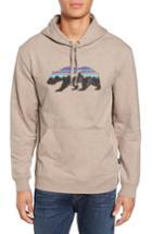 Men's Patagonia Fitz Roy Bear Graphic Hoodie