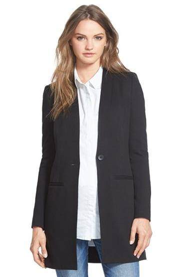 Women's Madewell Blazer Coat,