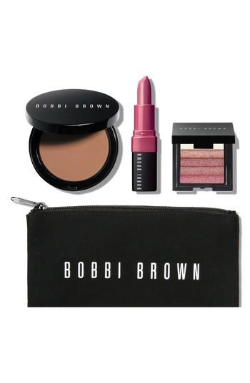Bobbi Brown Rosy Glow Lip & Cheek Set - No Color