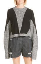Women's Public School Sana Sweater