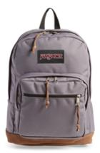Jansport Right Pack Backpack - Grey