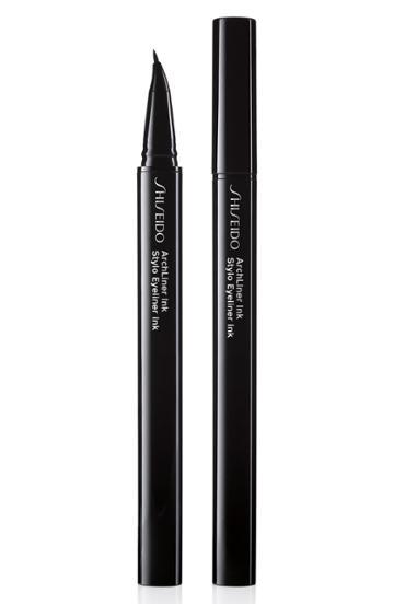 Shiseido Archliner Ink Eyeliner -