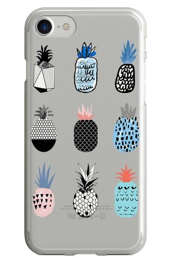Recover Pineapple Iphone 6/7 Case - Blue