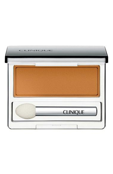 Clinique 'all About Shadow' Shimmer Eyeshadow - At Dusk