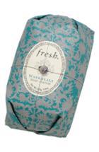 Fresh Waterlily Oval Soap .8 Oz