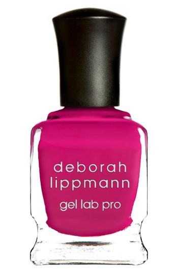 Deborah Lippmann Gel Lab Pro Nail Color - Sexyback