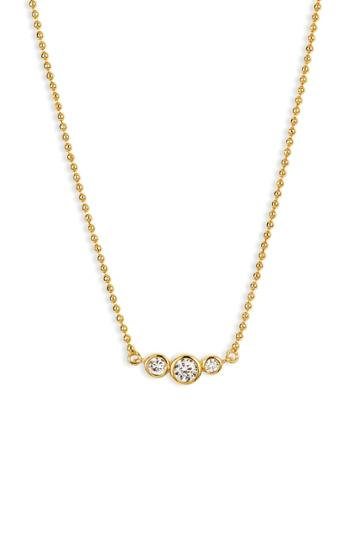 Women's Gorjana Josslyn Charm Necklace